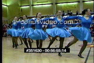 girls dancing Stock Footage - ...