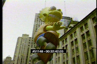 Conus Archive Macys Thanksgiving Parade